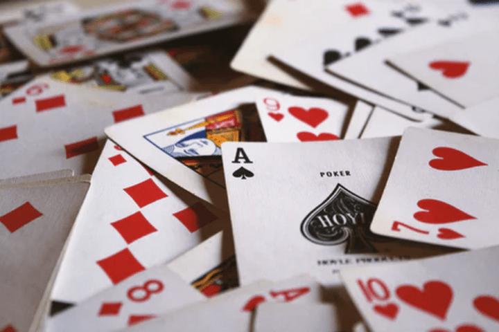 Situs Poker Online Amerika